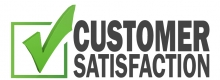 Customer Satisfaction 2018