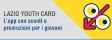 Lazio Youth Card